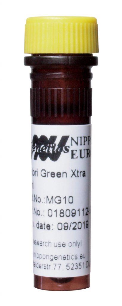 ミドリグリーン Xtra