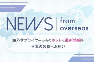 News From Overseas
